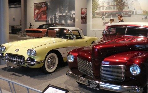 Buying Nash Metropolitan Car Parts