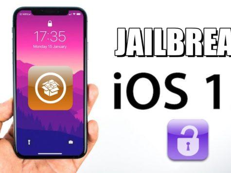 iOS 12 jailbreak