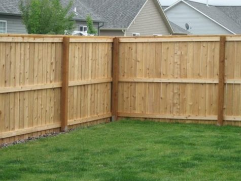 How fencing helps increase property values?