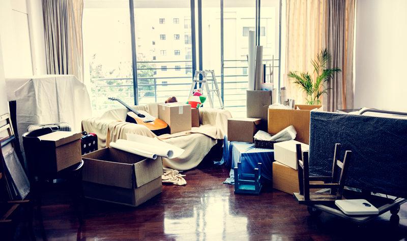 bulky item disposal Singapore