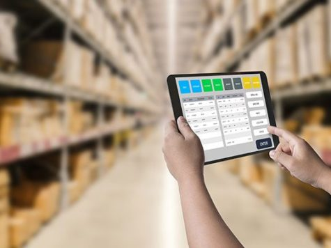 inventory management software Singapore