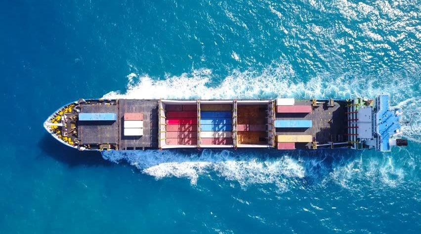 sea freight forwarder singapore