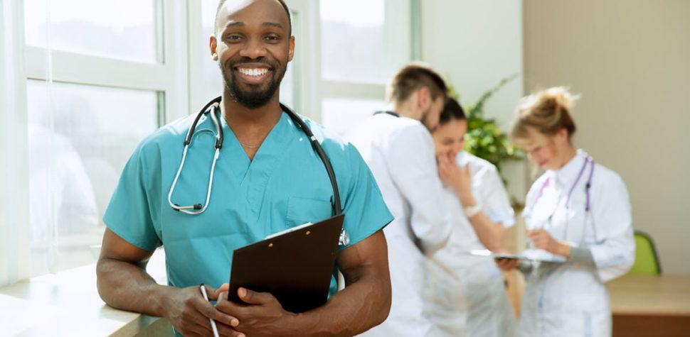 nursing professionals singapore